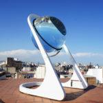 Rawlemon Betaray Solar Globe 150x150 - L'énergie solaire a les boules
