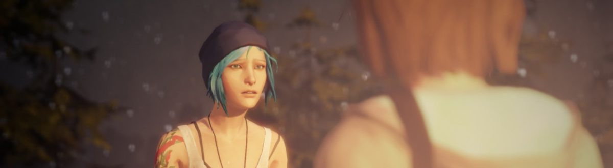 Life is Strange, un jeu de Square Enix est disponible nativement sur GNU/Linux