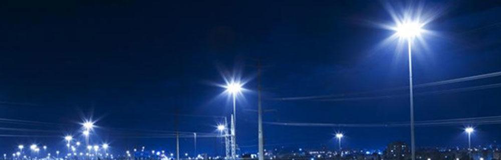 eclairage public a led - Éclairage public LED --- bénéfices et dangers