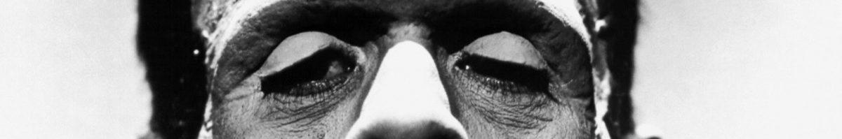 frankenstein s monster boris karloff 1200x199 - Films anciens complets et libres de droits sur Youtube