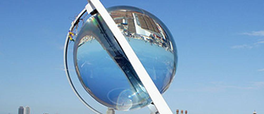rawlemon betaray - L'énergie solaire a les boules