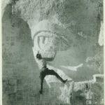 1930 carving the eye of mount rushmore 150x150 - 22 moments étonnants de l'histoire en photos