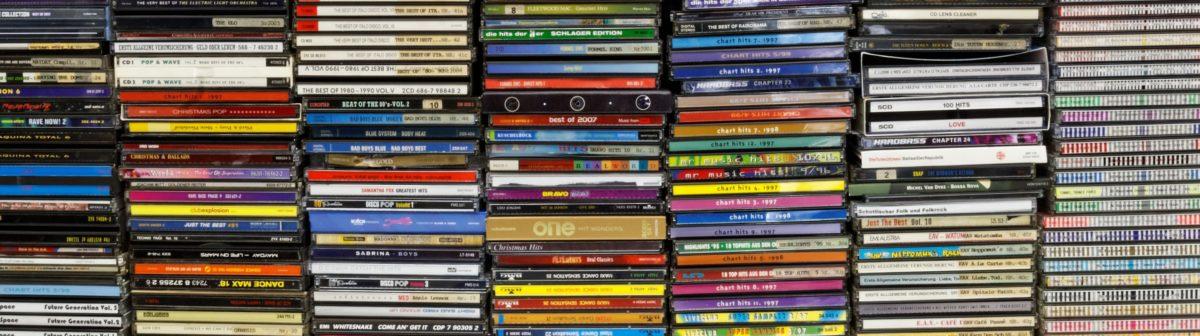 Comment organiser sa bibliothèque musicale